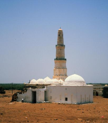 picture of mosque