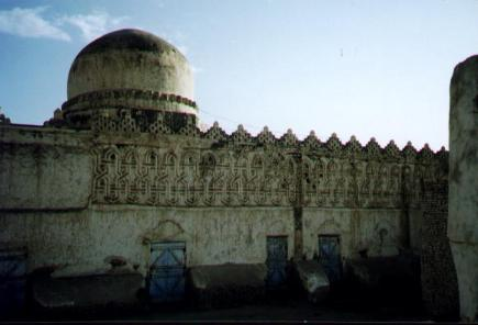 picture of Zabid
